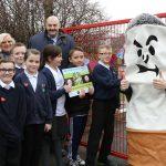 Neath Port Talbot Primary School Gates Become No Smoking Zones
