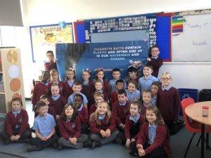 Healthy Schools Newport Wales