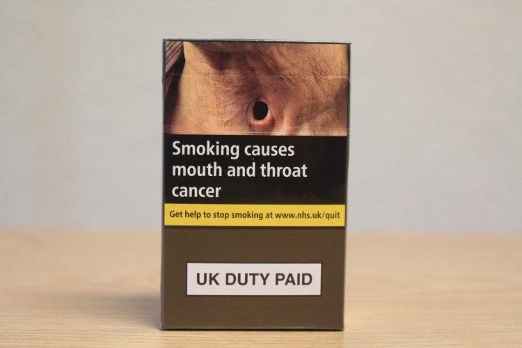 ugly cigarette packs