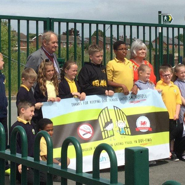 Healthy Schools Wrexham