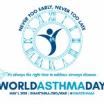Never Too Early, Never Too Late – World Asthma Day