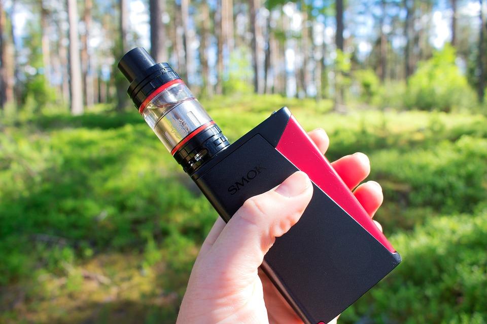e-cigarette, truth, harmful, stop smoking
