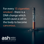 Smoking and the cancer connection