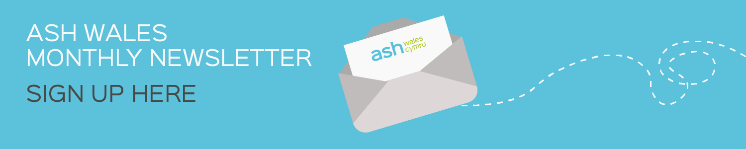 ASH Wales Newsletter