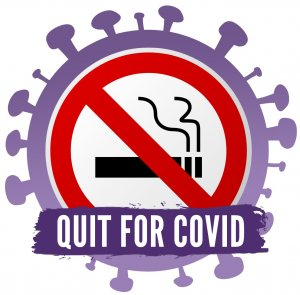 quit for covid