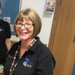 Swansea hospital stop smoking advisor – helping smokers to quit during #Covid-19