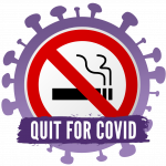 quitting smoking coronavirus