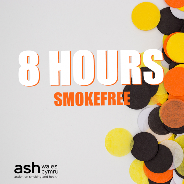 What happens hours, days, years after you quit smoking - ASH
